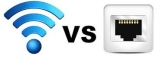 Wired vs Wireless Networks