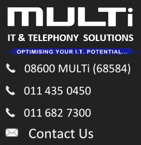 Multi IT Support