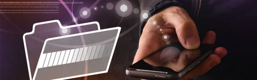 Why you need to back up your mobile devices