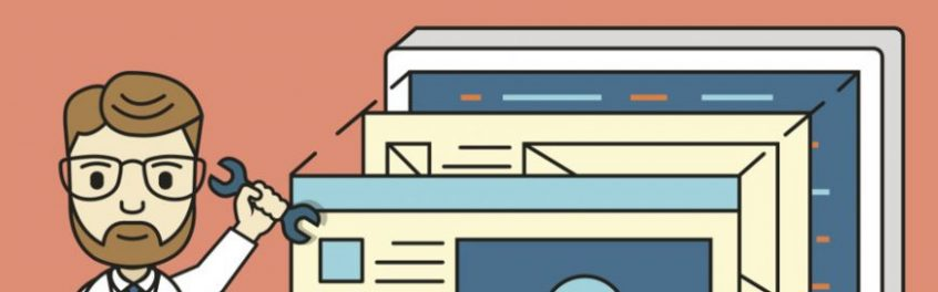 Web conversion made easy with 5 tips