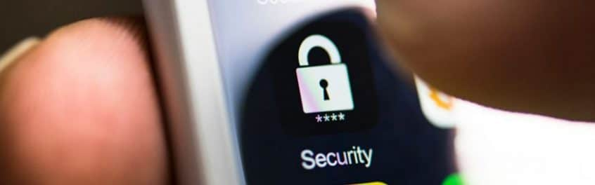 Are your mobile devices protected