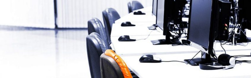 How thin and zero clients can reduce IT costs
