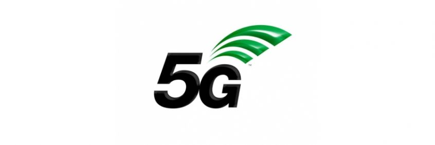 The 5G's Are Coming!