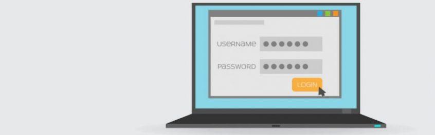 Autocomplete passwords