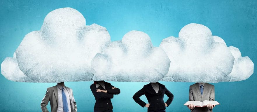 It's OK if Your Employees Have Their Heads in the Cloud img